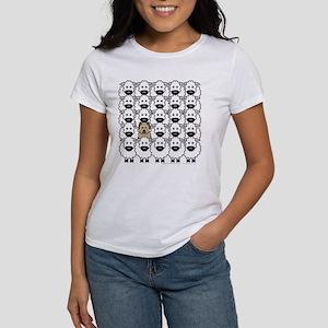 Briard in the Sheep Women's T-Shirt