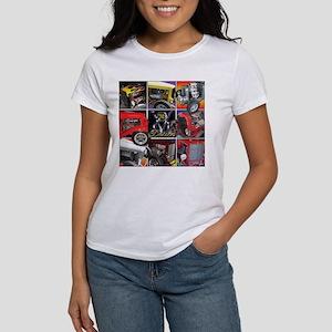 Deuce Engines Women's T-Shirt