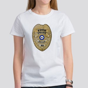 Food Police Women's T-Shirt