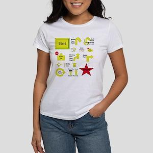 Rally Sport Women's T-Shirt