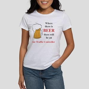 Air Traffic Controller Women's T-Shirt