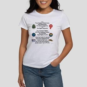 Independent Thinker Women's T-Shirt