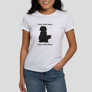 Newfie - Customizable Women's T-Shirt