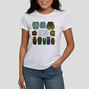 Beginnings Women's T-Shirt