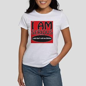 Shirely Women's T-Shirt