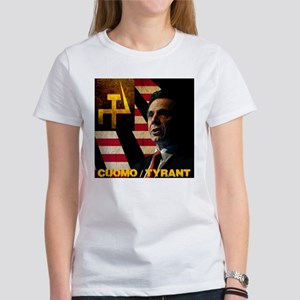 Cuomo the Tyrant T-Shirt