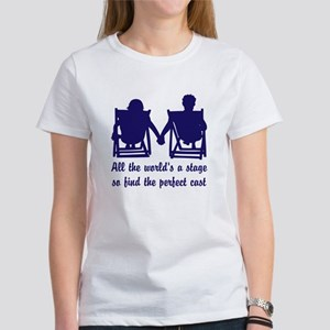 Find the Perfect Cast T-Shirt