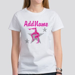 GORGEOUS GYMNAST Women's T-Shirt