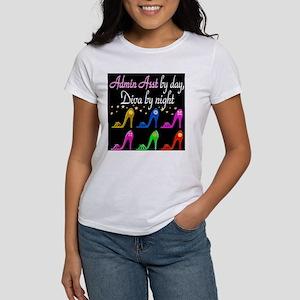 ADMIN ASST Women's T-Shirt