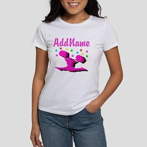 CHEERLEADING STAR Women's T-Shirt