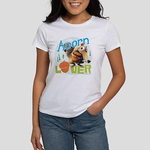 Scrat Acorn Lover Women's T-Shirt