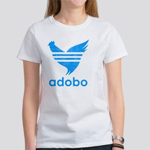 adob-blu Women's T-Shirt