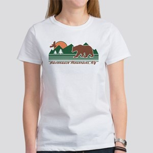 Adirondack Mountains NY Women's T-Shirt