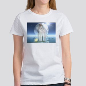 Moon Angel Women's T-Shirt