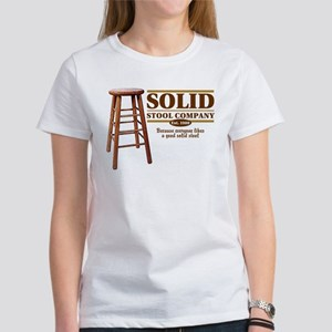 Solid Stool Women's T-Shirt