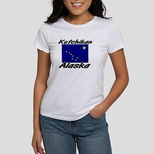 Ketchikan Alaska Women's T-Shirt
