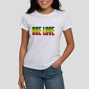 One Love Women's T-Shirt