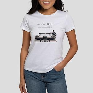 1958 Edsel Women's T-Shirt