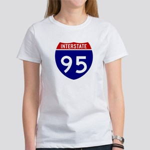 I-95 Women's T-Shirt