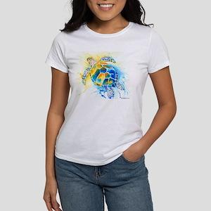 More Sea Turtles Women's T-Shirt
