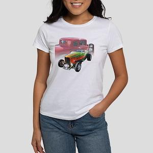 1932 Fords Women's T-Shirt