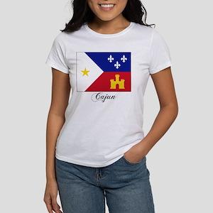 Cajun Flag Women's T-Shirt