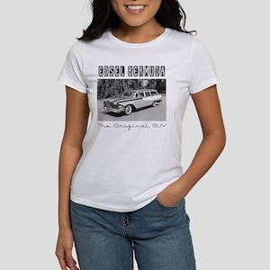 Edsel Bermuda, the Original SUV T-Shirt