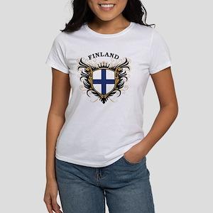 Finland Women's T-Shirt