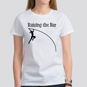 POLE VAULT Women's T-Shirt