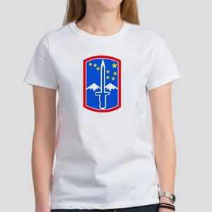 SSI -172nd Infantry Brigade Women's T-Shirt