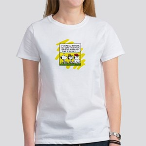 The Brothers Women's T-Shirt