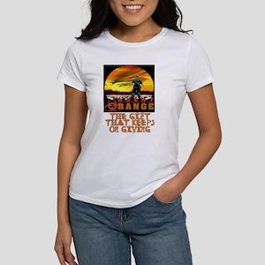AGENT ORANGE SUNSET Women's T-Shirt