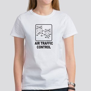 Air Traffic Control Women's T-Shirt