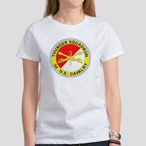 DUI - 3rd Squadron - 3rd ACR Women's T-Shirt
