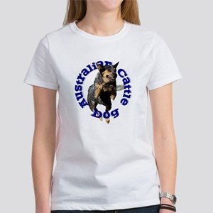 Cattle Dog House Women's T-Shirt