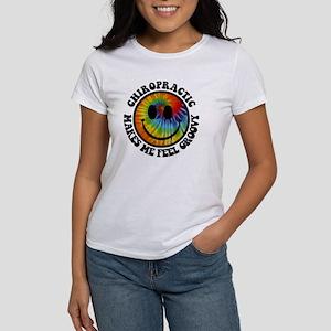 Chiro Groovy Women's T-Shirt