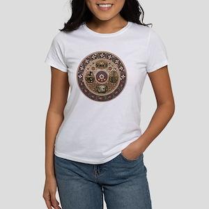 Wheel of Life Women's T-Shirt