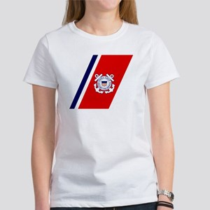Coast Guard<BR> Women's T-Shirt 7
