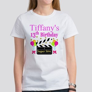 PERSONALIZED 13TH Women's T-Shirt