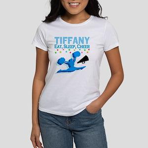 PERSONALIZED CHEER Women's T-Shirt