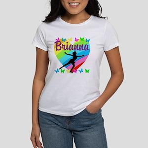 CUSTOM SKATER Women's T-Shirt