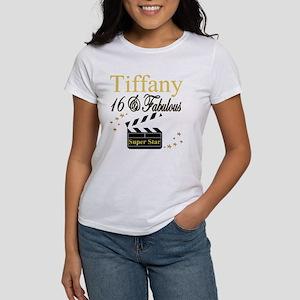 FABULOUS 16TH Women's T-Shirt