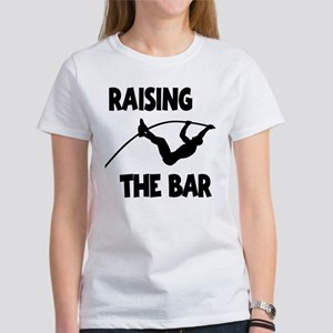 POLE VAULTING Women's T-Shirt