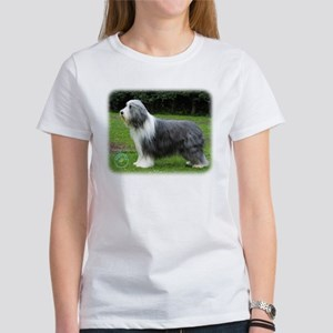 Bearded Collie 8R002D-16 Women's T-Shirt