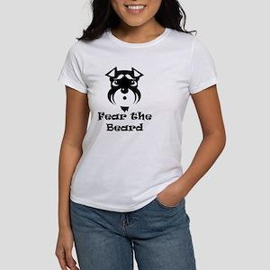 Fear the Beard Women's T-Shirt