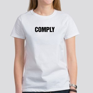 COMPLY Women's T-Shirt