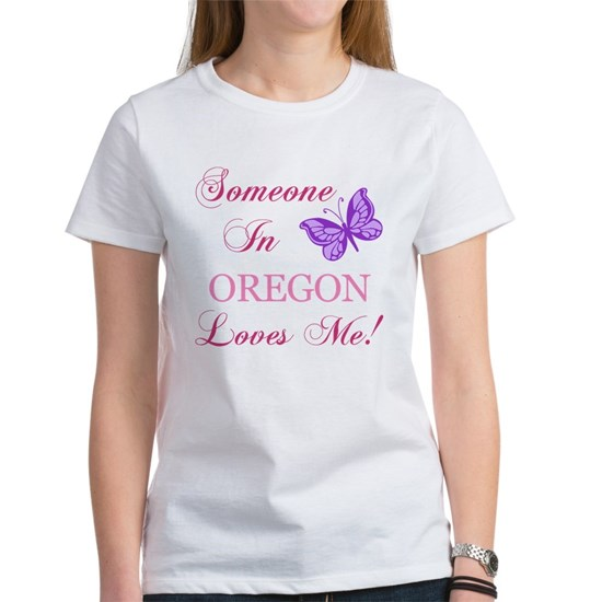 Oregon State (Butterfly)