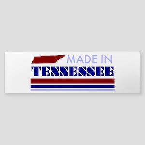 Made in... Sticker (Bumper)