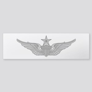 Aviator - Senior Sticker (Bumper)