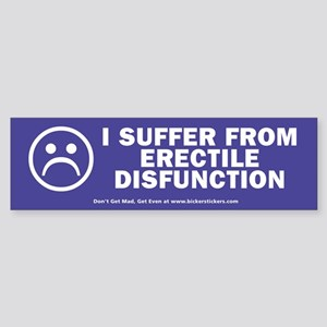 Erectile Disfunction